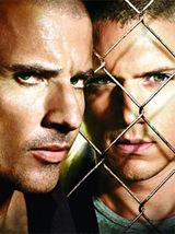 Prison Break SAISON 2 FRENCH