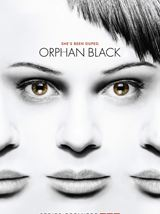 Orphan Black SAISON 1 FRENCH
