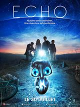 Regarder Earth to Echo (2014) en Streaming