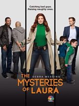 The Mysteries of Laura streaming