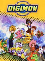 Digimon : Savers SAISON 1 (48 Episodes) VOSTFR