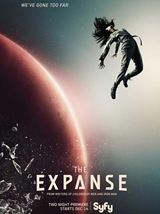 The Expanse streaming