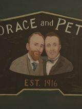 Horace and Pete affiche