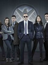 Marvel's Agents of SHIELD SAISON 3 VOSTFR