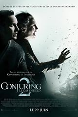 Film Conjuring 2 : Le Cas Enfield streaming