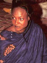 Rahmatou Keïta