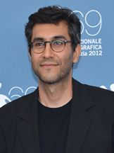 Ramin Bahrani