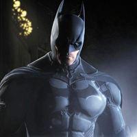 Game in Ciné N°91 - Emission spéciale consacrée à Batman : Arkham Origins