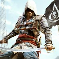 Game in Ciné N°92 - Assassins Creed IV : Black Flag, Battlefield 4, The Wolf Among Us, des lapins super crétins...