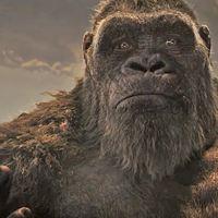 Godzilla vs Kong Bande-annonce VO