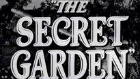Le jardin secret film 1949 allocin for Le jardin secret film