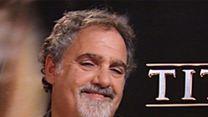 Jon Landau Interview : Titanic