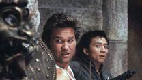 Les Aventures de Jack Burton dans les griffes du mandarin Bande-annonce VF