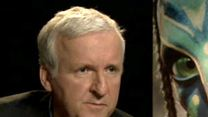 James Cameron Interview 2: Alita : Battle Angel, Avatar, Avatar 2, Avatar 3, Titanic