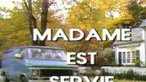 Madame est servie - saison 1 Extrait vidéo VF