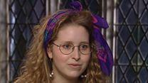 Jessie Cave, Dave Legano Interview : Harry Potter et le Prince de sang mêlé