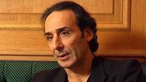 Alexandre Desplat Interview 4: Le Discours d'un roi