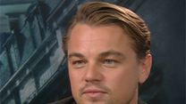 Marion Cotillard, Leonardo DiCaprio Interview 5: Inception