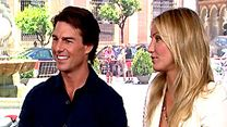 Tom Cruise, Cameron Diaz Interview 3: Night and Day