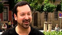 James Mangold Interview 3: Night and Day