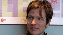 Jakob Cedergren, Thomas Vinterberg Interview : Submarino