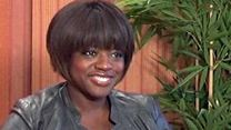Viola Davis, Allison Janney, Octavia Spencer, Kathryn Stockett, Emma Stone Interview 3: La Couleur des sentiments