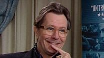 Tomas Alfredson, Colin Firth, Gary Oldman Interview 2: La Taupe