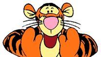 Top 5 N°42 - Les tigres