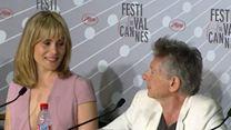 Cannes 2013 - Roman Polanski de retour sur la Croisette
