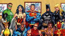 "Fanzone N°127 - ""Justice League"" : tournage en 2015 ?"