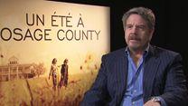 Un été à Osage County  film 2013  AlloCiné