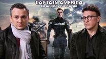 """""""Captain America : Le Soldat de l'Hiver"""" : nouveau chapitre de la franchise Marvel"""