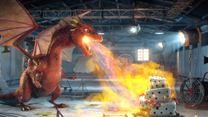 Dragons 2 Vidéo clip VF