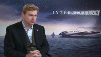 Leçon de cinéma avec Christopher Nolan
