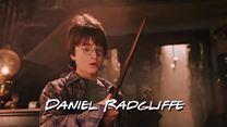 """Le générique de """"Friends"""", version """"Harry Potter"""""""