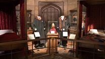Fanzone N°386 - On a visité l'expo Harry Potter !
