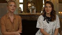 """Tentations, choix, trouble amoureux : Virginie Efira et Anaïs Demoustier nous parlent de """"Caprice"""""""