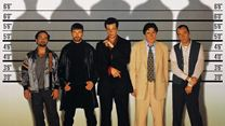 Usual Suspects Bande-annonce VO