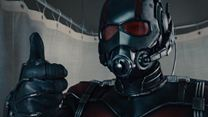 Fanzone N°477 - Ant-Man 2 : Marvel bouleverse sa Phase 3