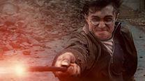 Fanzone N°541 - Harry Potter 8 VS Deadpool 2