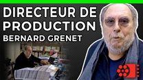 Les Métiers du Cinéma - S01E04 - Directeur de Production