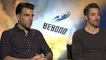 Star Trek Sans limites : entre action et hommage