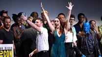 Fanzone N°635 - Captain Marvel, Justice League... Ils font le show au Comic Con !