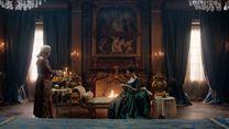 """Outlander - saison 2 MAKING OF """"Les décors parisiens"""""""