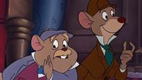 Basil, détective privé : les deux héros du film étaient inspirés... des réalisateurs eux-mêmes !