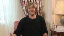 Eric Christian Olsen (Deeks) : Quelle est sa scène préférée ?