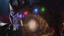 Fanzone N°687 - Avengers : où sont les Gemmes de l'Infini ?
