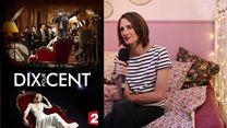 Dix pour cent : Camille Cottin tease la saison 2