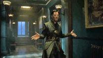 Un extrait du bêtisier de Doctor Strange pour promouvoir le DVD / Blu ray