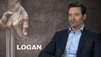 """Hugh Jackman : """"Pour moi, Logan est le film ultime sur Wolverine"""""""
